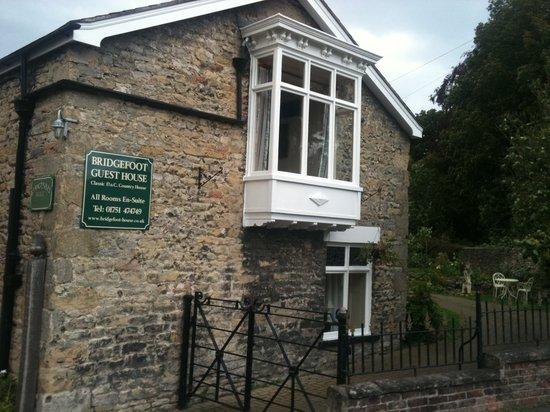 Bridgefoot House