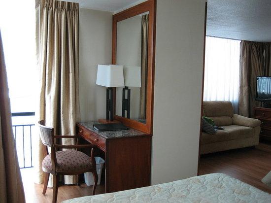 Hotel Rio Amazonas : Room 702