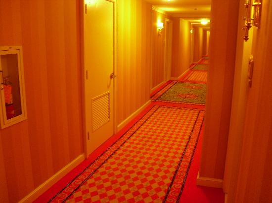 Renaissance Charleston Historic District Hotel: the shining - part two