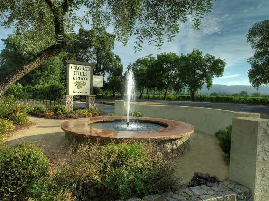 provided by: Grgich Hills Estate
