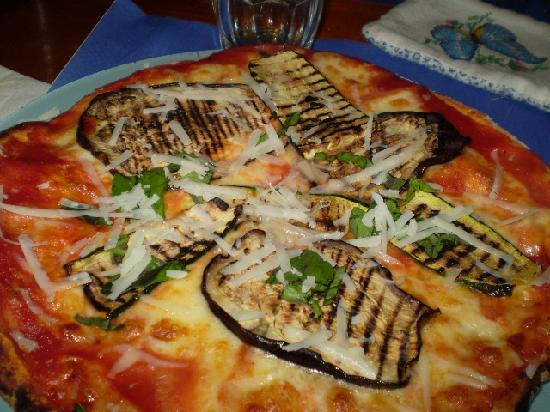 Le 5 Spezie : PIZZA