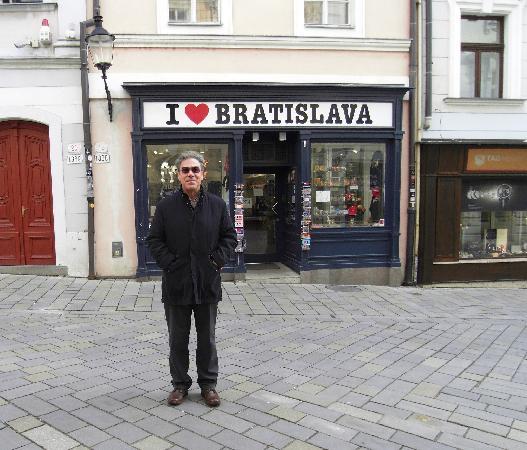 LOFT Hotel Bratislava: Bratislava -Starè mesto