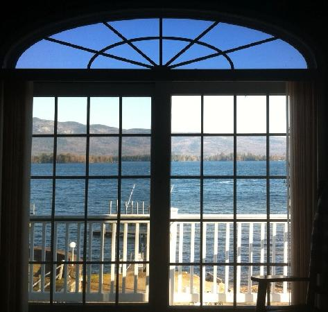Lake George Suites : One of the amazing views
