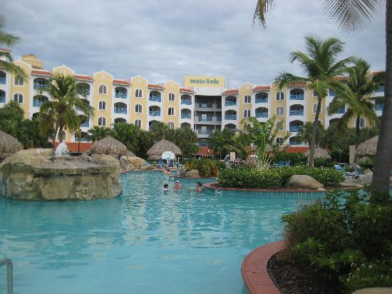 The Costa Linda Beach Resort