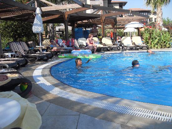 Club Calimera Serra Palace : piscine