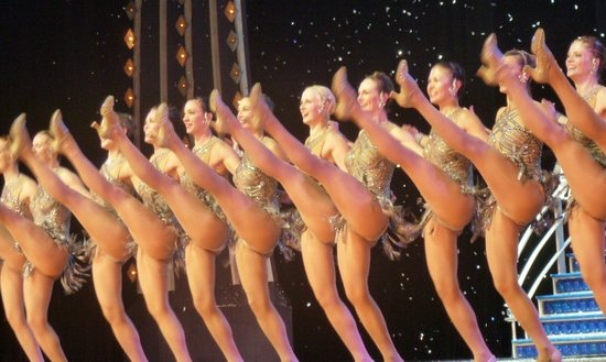 The Rockette Experience