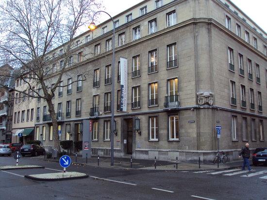 NS-Dokumentationszentrum Foto