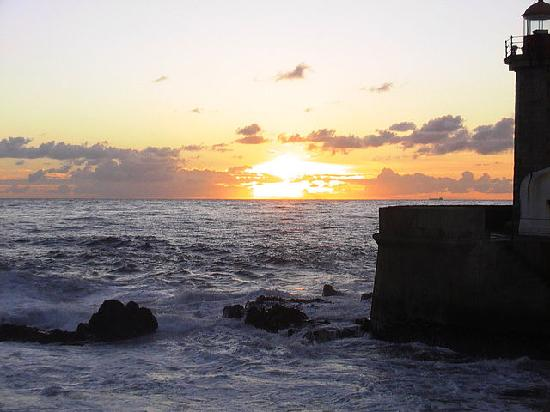 Residencial Porto Novo: океан