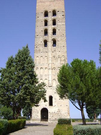 Torre Mudéjar de San Nicolás