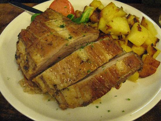 Dauth-Schneider : Grilled pork short ribs