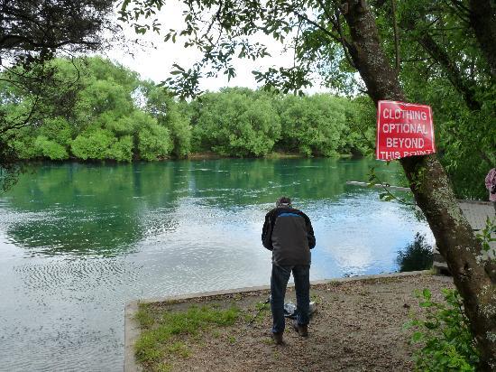 Aultmore Hollow: la riviere poissonneuse