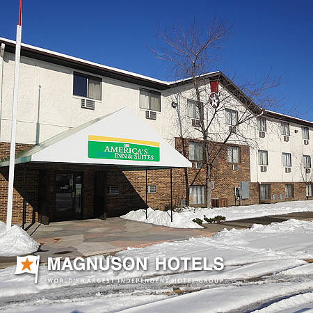 Photo of America's Inn and Suites Auburn