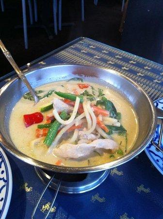 Nirand Thai