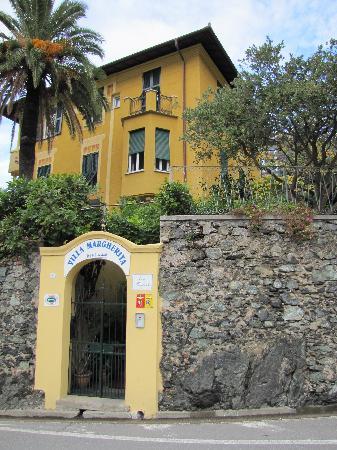 Villa Margherita by the Sea : villa Margherita