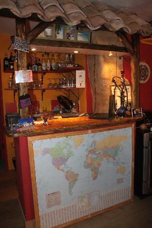 Bar A Tapas Photo De Au Gout Du Monde Aix En Provence Tripadvisor