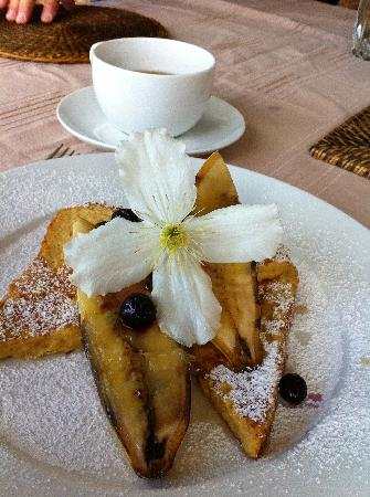 Heartsong Retreat: Heavenly Breakfast!
