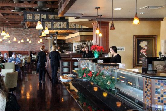 Colby Jack Cafe & Bakery : Fine Dining
