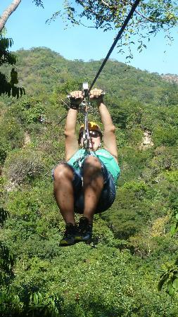 GO GAY! Jungle Adventure : Hanging!