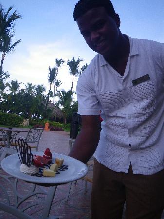 Excellence Punta Cana: Service Service Service!