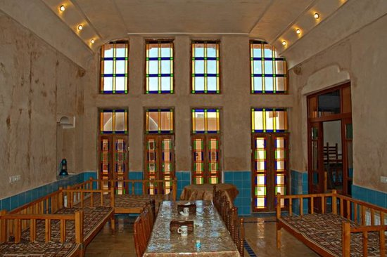Photo of Farvardinn Yazd