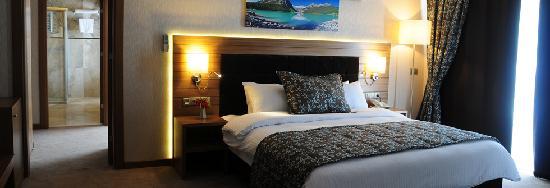 Marina Boutique Fethiye  Hotel: Marina Vista Fethiye