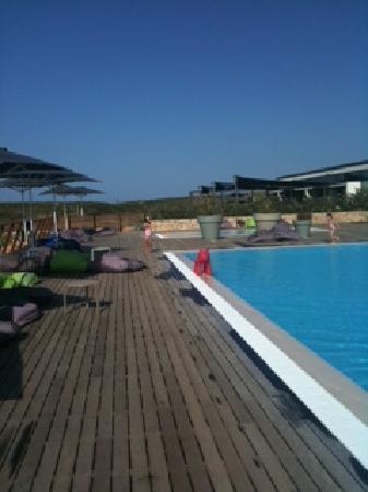 Martinhal Sagres Beach Resort & Hotel: Beach Club Pool