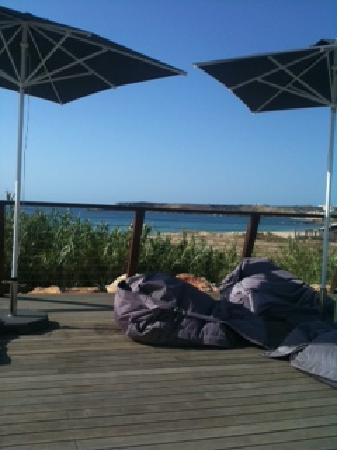 Martinhal Sagres Beach Resort & Hotel: Meeresbrise