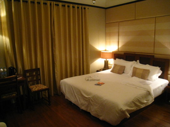 Quintet Bed and Breakfast Guest House: Grand cathay room