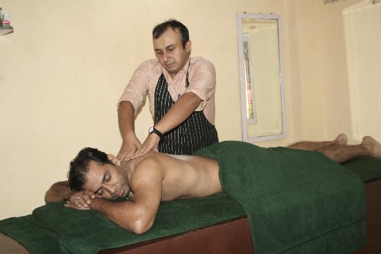 Brightlands Resort: Health Spa