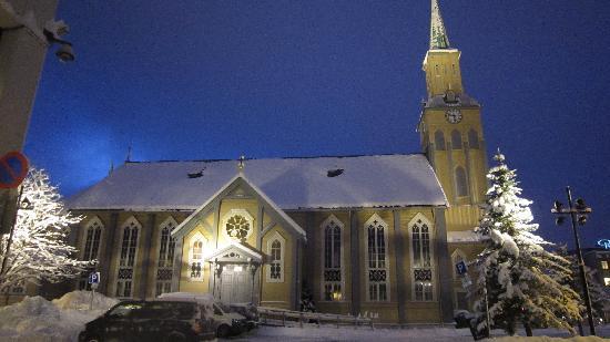 Tromso Domkirke