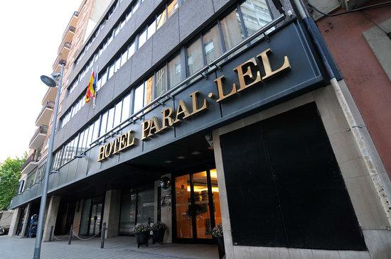 Photo of Hotel Paral - lel Barcelona