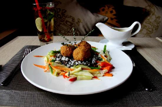 Kamadena : Lovely, healthy food