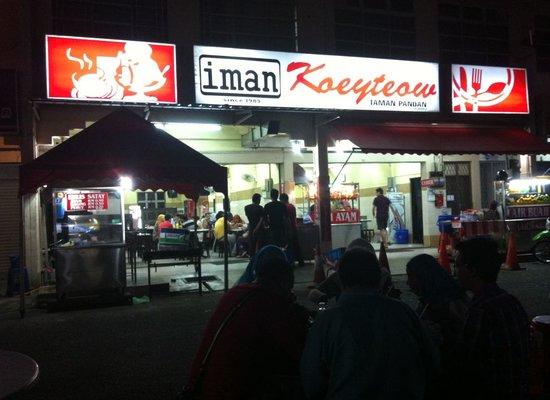 Alor Setar, Malaysia: Great taste