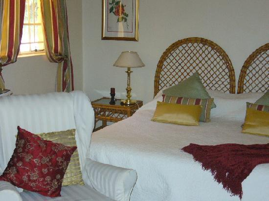 La Bougain Villa: Suite No 2