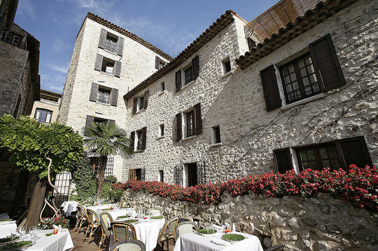 Photo of Hotel Le Saint Paul St-Paul-de-Vence