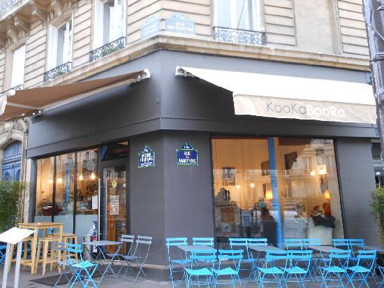 KBCaféshop : kooka boora
