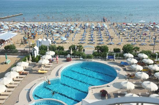 Hotels In Jesolo Direkt Am Strand Mit Pool