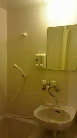 Business Hotel Kogashima: きれいな浴室