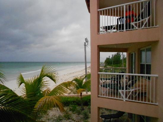 Island Seas Resort: View from Dolphin