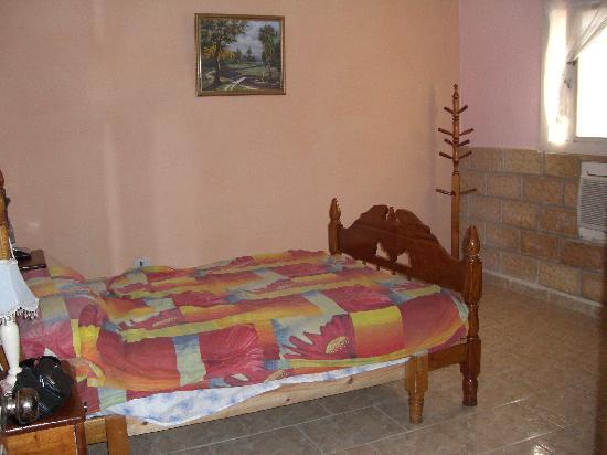 Casa Miguel: Bedroom