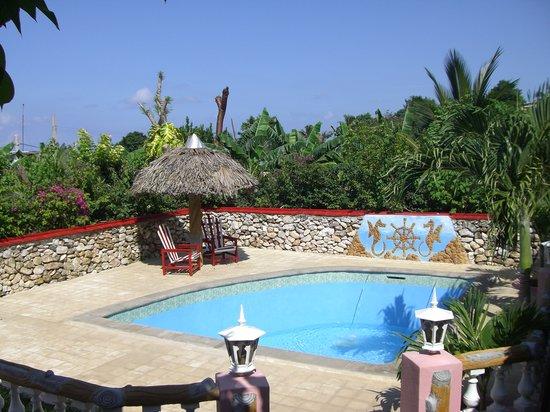 Casa Miguel: Pool