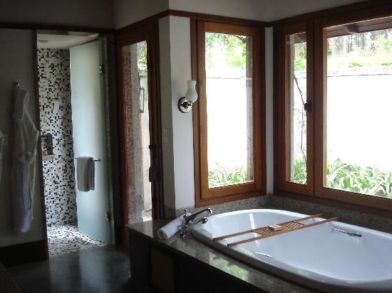 Carmelo Resort & Spa, A Hyatt Hotel: Cuarto de baño