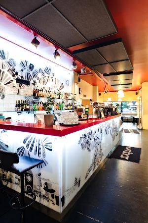Mbar helsinki restaurant reviews phone number photos for Kiila food bar 00100 kalevankatu 1 helsinki suomi