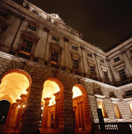 Photo of Tourist Attraction The Courtauld Gallery at Somerset House, London WC2R 0RN, United Kingdom