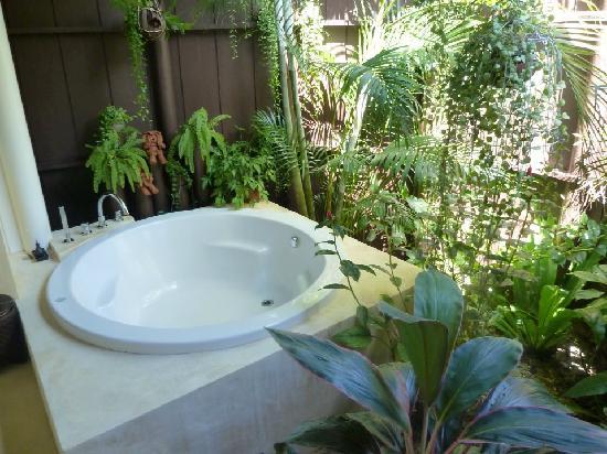 Shantaa Koh Kood: Bathroom
