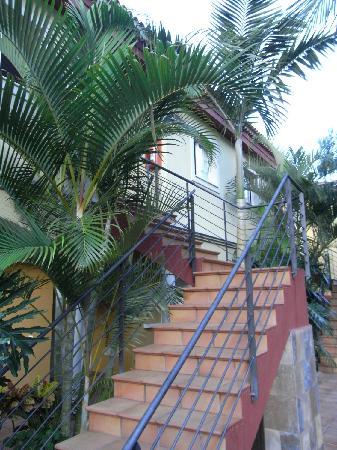 Residencial El Llano: Apartment