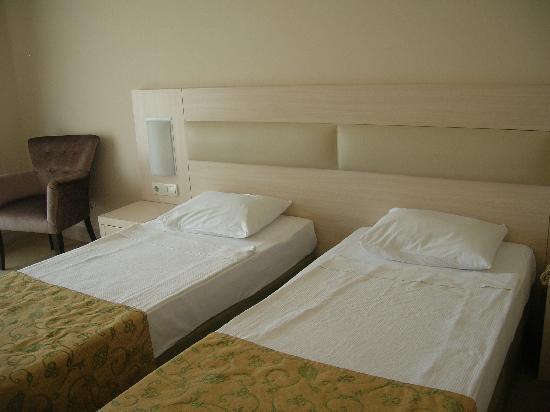 White Lilyum Hotel : номер