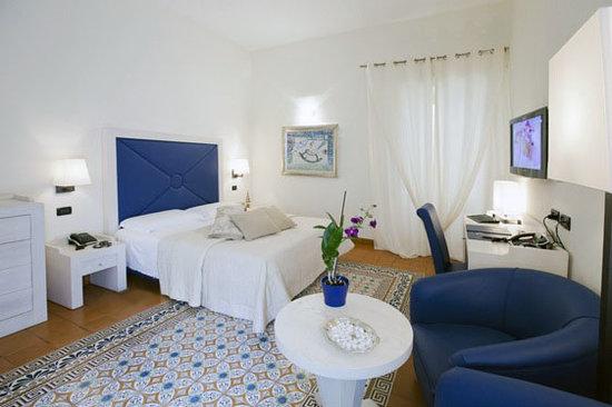 Maison Tofani: Classic Room