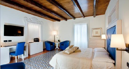 Maison Tofani: Superior Room