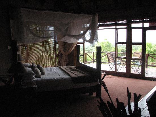 Jamila Game Lodge: Jamila Lodge 1